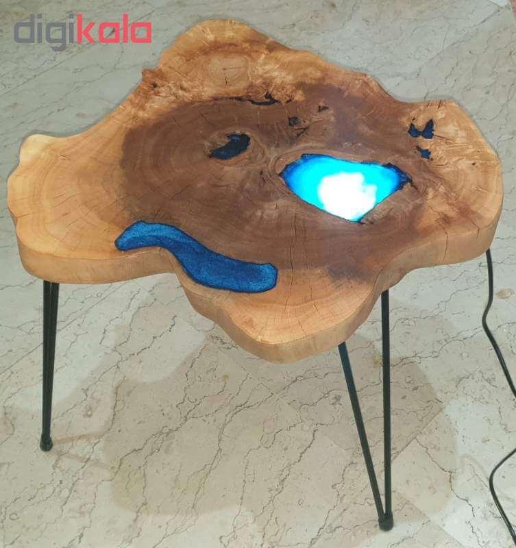 میز عسلی مدل ECJJ-205