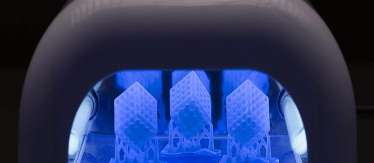 رزین یووی (UV) چیست؟