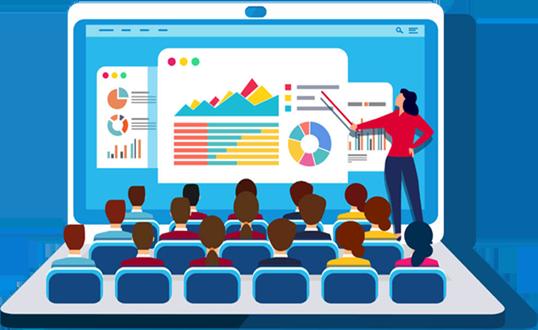 مدرسه آنلاین، آموزش استفاده از محصولات فروشگاه آی تک کالا