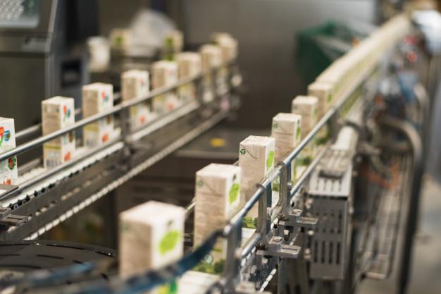 کاربردهای فناوری نانو در صنایع غذایی - سایت آی تک کالا