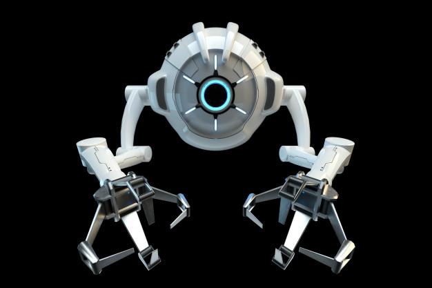 نانو رباتها - سایت آی تک کالا