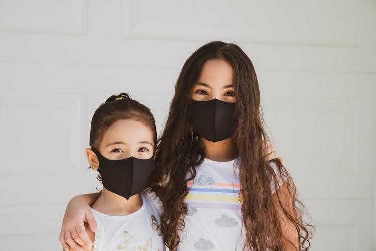 ماسک نانو الیاف - سایت آی تک کالا