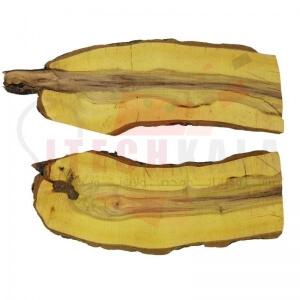 شناخت انواع چوب برای خلق آثار چوب و رزین